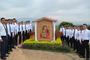 Formation of 49 seminarians in the mayor seminary San José de Cúcuta