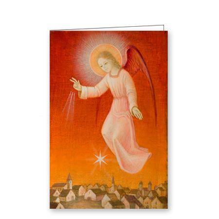 Angel - Bradi Barth