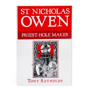 St Nicholas Owen Priest-Hole Maker