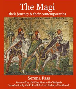 The Magi: their journey & their contemporaries