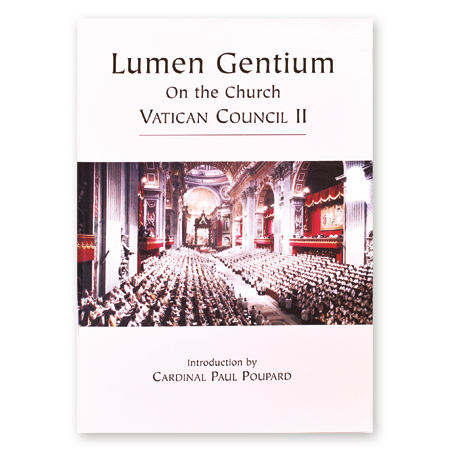 Vatican II: Lumen Gentium - On the Church