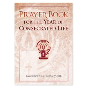 Prayer Book for the Year of Consecrated Life
