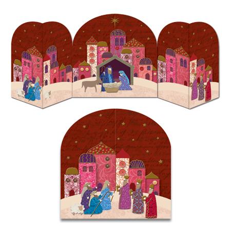 Bethlehem Nativity