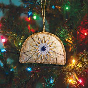 Bethlehem Star Nativity Decoration