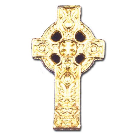 Celtic Pin Badge