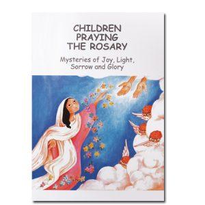 Children Praying the Rosary