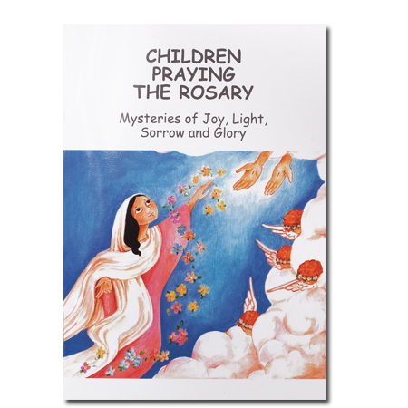 Children Praying the Rosary