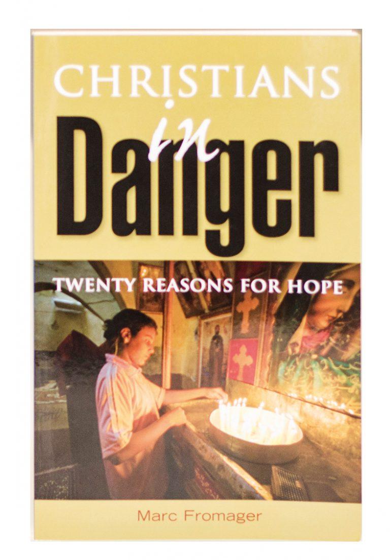 Christians in Danger Twenty Reasons for Hope