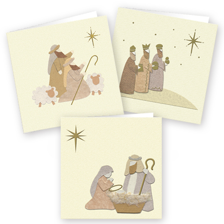 The Christmas Story - Triple Pack!