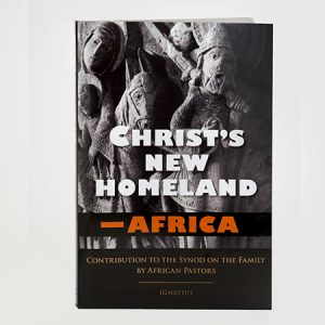 Christ's New Homeland Africa