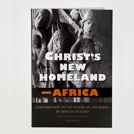 Christ's New Homeland Africa