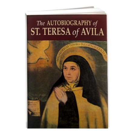 The Autobiography of St Teresa of Avila