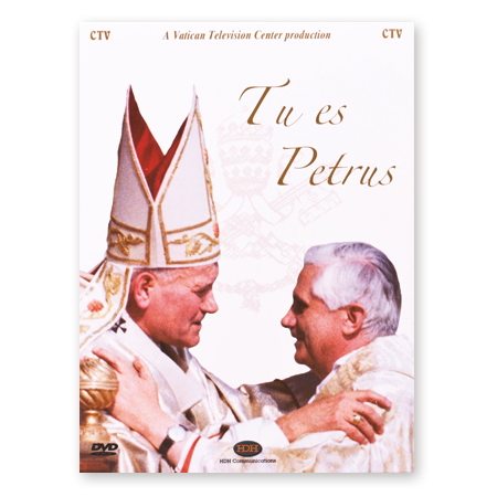 Tu es Petrus - The Keys of the Kingdom