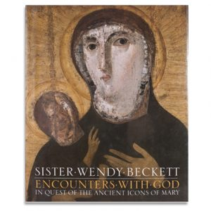 Encounters with God In quest of the ancient icons of Mary