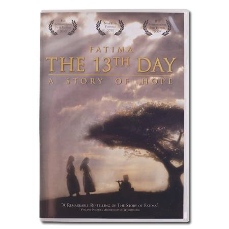 Fatima The 13th Day - A Story of Hope