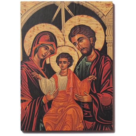 Holy Land: Icon