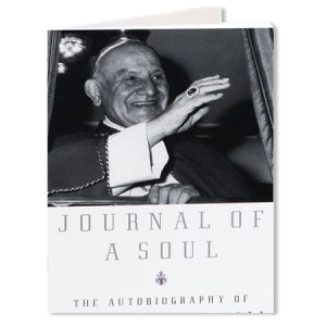 Journal of a Soul: The Autobiography of Pope John XXIII