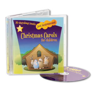 Just Instrumental Christmas Carols for Children