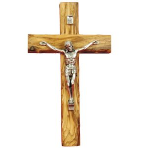 Holy Land: Crucifix Large