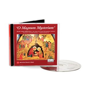 O Magnum Mysterium - Music for Christmas