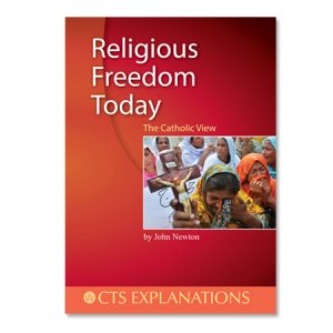 Religious Freedom Today The Catholic View