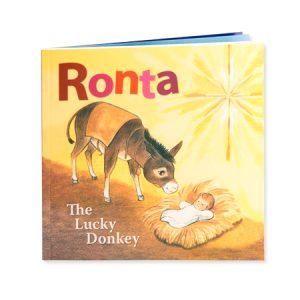 Ronta The Lucky Donkey