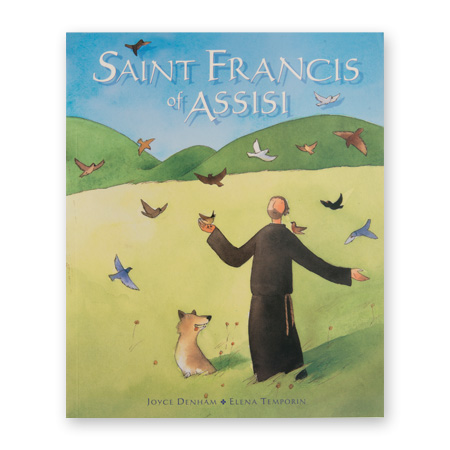 the life and spiritual transformation of st francis of assisi I enjoy seeing the visible transformation francis of assisi: the final heroic example of holiness the first week of october is st teresa of avila her life.