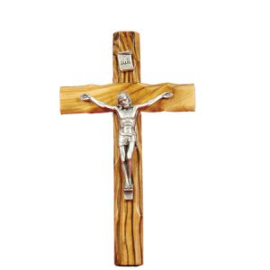Holy Land: Crucifix Small