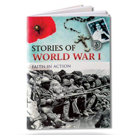Stories of World War I Faith in Action