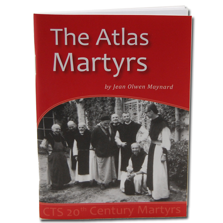 The Atlas Martyrs