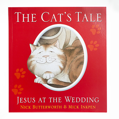The Cat's Tale Jesus at the Wedding