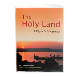 The Holy Land A Pilgrim's Companion