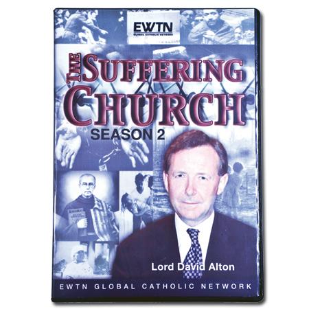 The Suffering Church - Season 2
