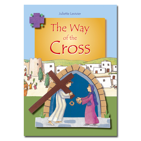 The Way of the Cross - for Children