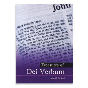 Treasures of Dei Verbum