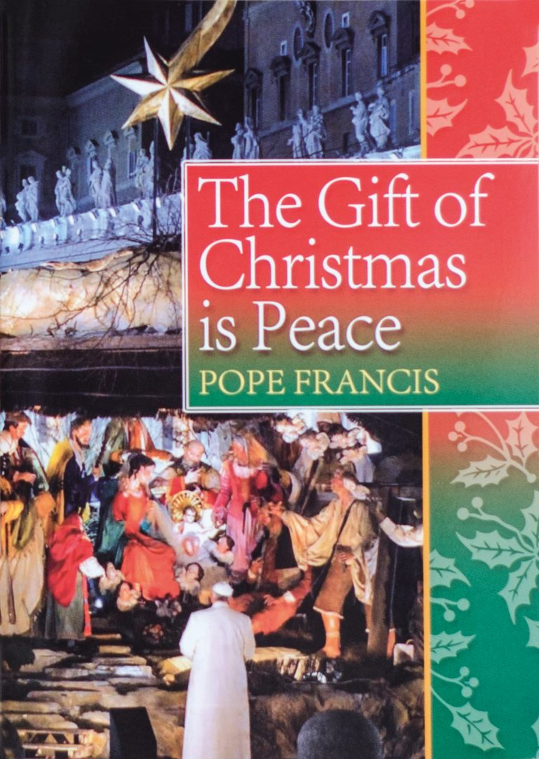 The Gift of Christmas is Peace
