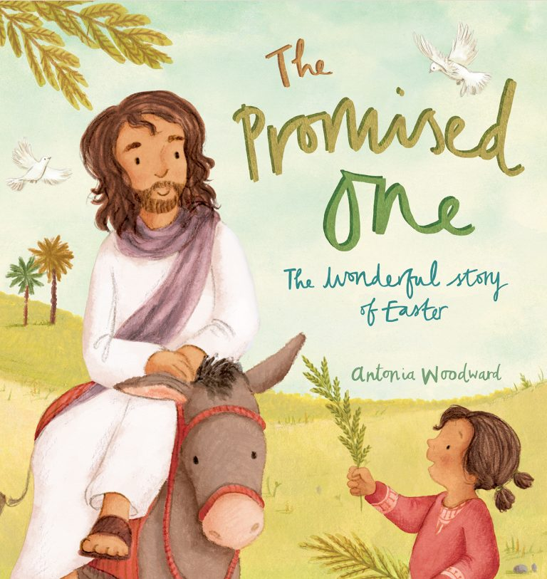 The Promised OneWas £6.00 NOW £5.00