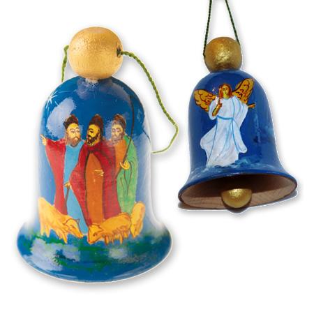 Armenian Bell Shepherds and Angel
