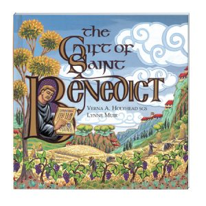 The Gift of Saint Benedict