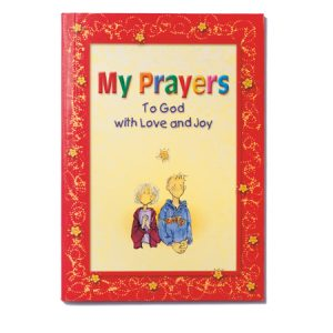 My Prayers Child's Prayer Book