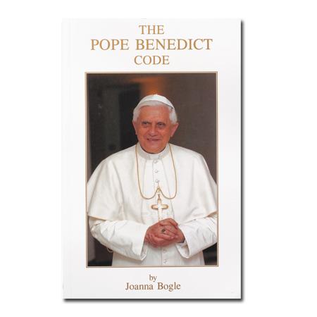 The Pope Benedict Code