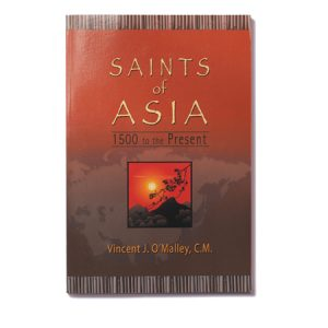 Saints of Asia
