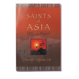 Saints of Asia