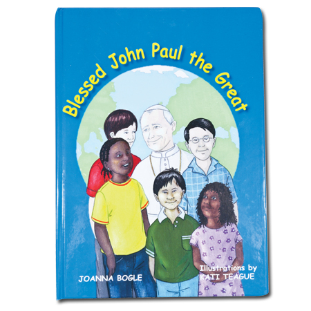 Blessed John Paul the Great