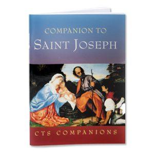 Companion to St Joseph