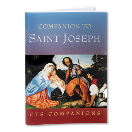 Companion to St Joseph