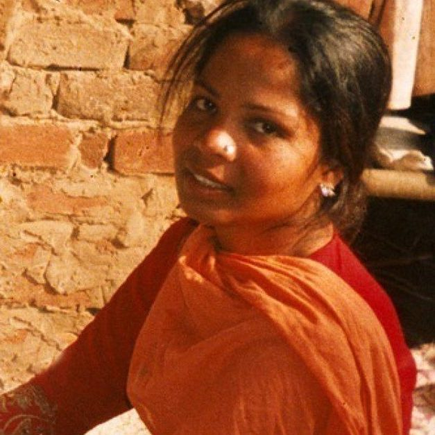 Asia Bibi, Pakistan. Read the story of the Blasphemy charge that put Asia Bibi on death row.