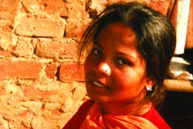 Asia Bibi (© Aid to the Church in Need)