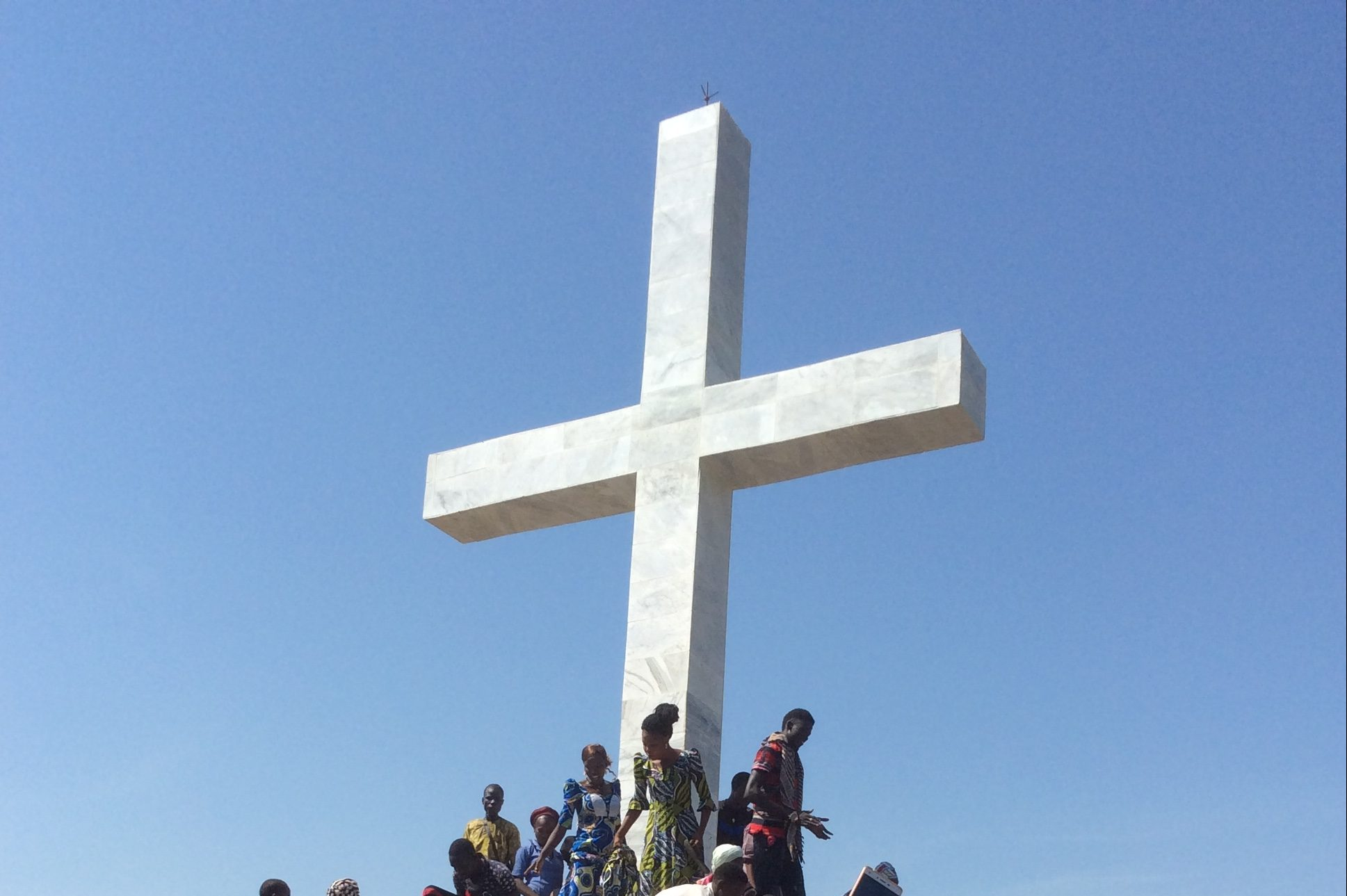 Christians in Middle-Belt region (© Aid to the Church in Need)