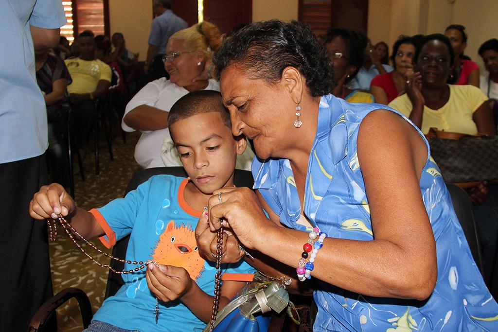 Cuba, Archdiocese of Santiago de Cuba, El Cobre